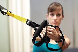 Trx Ceiling Mount Alternative trx suspension training basic kit amazon co uk sports u0026 outdoors