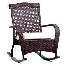 Wicker Rocking Chair – Livecosta.co