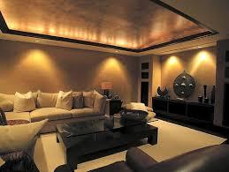 interesting beleuchtung wohnzimmer haus deko