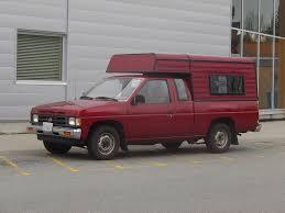 1991 Nissan D21 King Cab Pickup 'Hardbody' | I Remember I Us… | Flickr