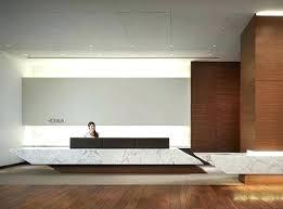 Front Desk Design Modern Reception Desks Inspiration Page 5 Of
