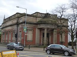 100 Stafford Architects Public Free Library Lichfield Road Heading Alo