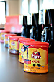 Folgers Coffee Perfect Portions Image