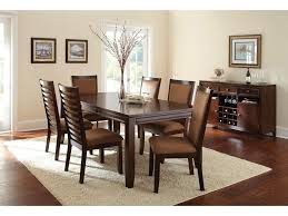 Cornell Formal Rectangular Dining Table With 18