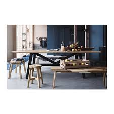 Dining Room Tables Ikea by Skogsta Dining Table Ikea Love This Table Possibly My Favorite