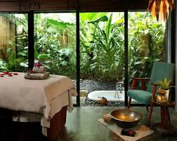 Earthy Calming Wild And Free Atmosphere For A Treatment Room Sam