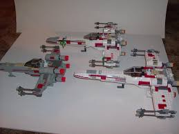 Lego X Wing Stand by Review Set 6212 X Wing Fighter Lego Star Wars Eurobricks Forums
