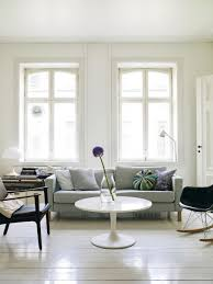Paint Colors For A Small Living Room by 10 Sneaky Ways To Make A Small Space Look Bigger The Everygirl