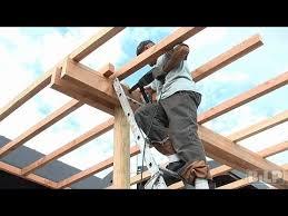 comment construire une pergola en bois en 8 é