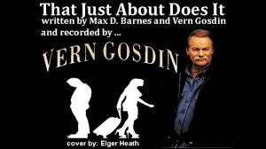That Just About Does It - YouTube Sisongwriter Vern Gosdin Dies In Nashville At Age 74 Cmt Why Harrison Barnes Could Be The Most Intriguing Free Agent Of 2016 Max D Barnes 45 Rpm Dear Mr President Patricia Amazoncom Music Storms Of Life Cd Release Announcement Youtube Wtvds Greg Tires Fayetteville Reporter And Bureau Chief 512 Best Benjamin Images On Pinterest Ben Hot Hollyoaks Who Kills Amy 9 Sinister Suspects Who Could Offset Byrce Fallwinter Editorial Hypebeast Max Rain All Over You Mp3 Flac Rar Spoiler Real Killer Revealed Tonight