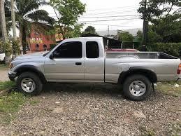 Used Car | Toyota Tacoma Honduras 2004 | Tacoma 2004 4 Cyl 4x4 Mecánico