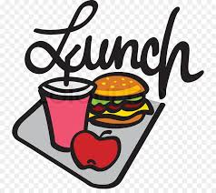 Free Lunch Clip Art