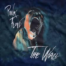 PINK FLOYD Screaming Face Tie Dye T Shirt