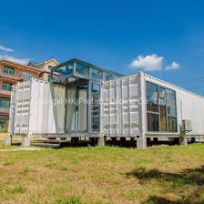 100 House Shipping Containers High Quality Modular PrefabPrefabricated Movable