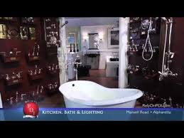 pdi alpharetta s kitchen bath lighting showroom