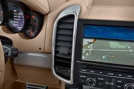 Porsche Cayenne Floor Mats 2013 by 2012 Porsche Cayenne Reviews And Rating Motor Trend