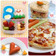 cuisine valentin s day food ideas shapes clever and meals