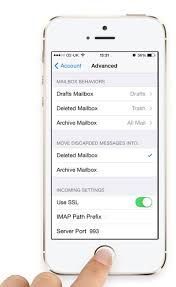 Tips for using Gmail on your iPhone Macworld UK