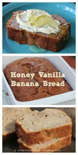 Gluten Free Bisquick Pumpkin Bread Recipe by Mimi U0027s Honey Vanilla Banana Bread U2013 The Baking Chocolatess