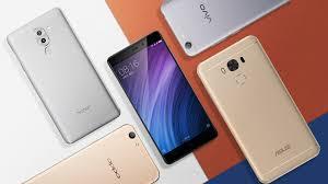 Mách bạn top smartphone bán chạy nhất tháng 7 2017 Tạp Ch X£