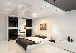 Bedrooms Dazzling White Wall Paint Bedroom Design Inspiration With Charming Platform Bed On Combined Comfortable Sheet And Wonderful
