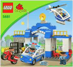 Duplo : LEGO Police Station Instructions 5681, Duplo Lego City Mobile Command Center 60139 Police Boat Itructions 4012 2017 Lego Police Itructions Unit 7288 Brickset Set Guide And Database Red White Hospital Building Lions Gate Models Review 60132 Service Station Set Of Custom Stickers To Build A Bomb Squad Truck And Helicopter Pictures Missing Figures Qualitypunk Blog Alrnate Challenge 60044 Town