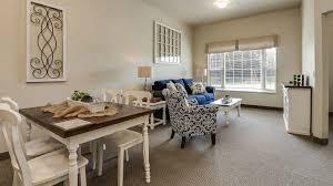100 One Bedroom Design Oliver Woods Retirement Village