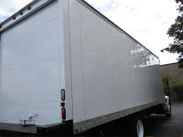 100 International Trucks Chicago 4300 Van Box In IL For Sale
