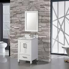 Foremost Palermo Bathroom Vanity by Free Standing Single Sink Vanities Hayneedle