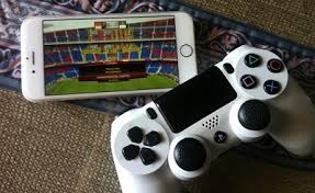 PlayCast Play Games the iPhone iPad IPod Using PS4 Remote Play