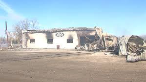 Northland Sheds Grand Forks by Five Buildings Destroyed In Warehouse Fire Wdaz