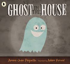 Best Halloween Books To Read by Picture Book Party October 2015