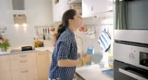werbespot vs ikea küche 2011 gillyberlin