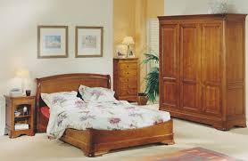 chambre louis philippe merisier massif lit socle louis philippe meubles hummel