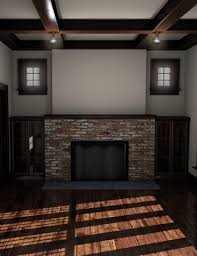 100 Modern Home Interiors Collective3d Movie Sets Interior 3D Models And 3D