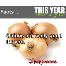 Believe It Or Not The Reason Onions Do Those Things Are Exact Same Why Good For You