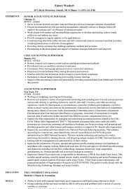 Download Accounting Supervisor Resume Sample As Image File