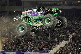 Monster Jam® Roars Into Bridgeport March 6-8
