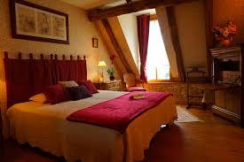 chambre amoureux la chambre d hôtes romantique pour un week end en amoureux la
