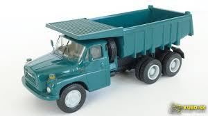 100 Truck Model TATRA 148 S1 RO MODELS 143 Truck Model Rewiev YouTube