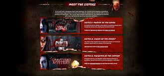 Halloween Horror Nights Auditions Tips by Halloween Horror Nights Universal Studio Singapore Uss