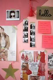 deco chambre a faire soi meme déco chambre ado fille à faire soi même 25 idées cool diy