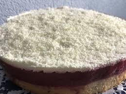 himbeer vanille torte