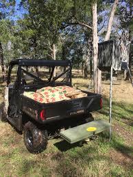 Lamco UTV Road Feeder Review Texas Outdoors