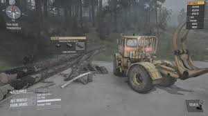Spintires: MudRunner - Advanced Tips And Tricks