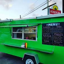 100 Food Trucks Houston Hangreek Roaming Hunger