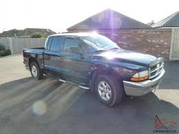 Dodge Dakota SLT 20044.7 Magnum V8 Four Door Cab LHD NOT RAM