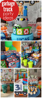 Decorations For Garbage Truck Party. Love The Recyclable Banner ... 53 Best Boys Garbage Truckrecycling Party Images On Pinterest Miguel Angels 2nd Birthday Truck Theme Youtube Trash Bash Ashley Lauer Photography 14 Pack Trucks Kooking In Kates Kitchen Trash Scavenger Hunt Supplies At My Sons Garbage Truck Birthday Invitations 5th Fine Stationery Boy Mama A Trashy Celebration Cakes Crazy Wonderful