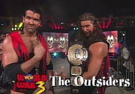 Halloween Havoc 1996 Outsiders by Ppv Review Wcw World War 3 1996 Retro Pro Wrestling Reviews