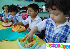 How To Beat Lunch Box Blues